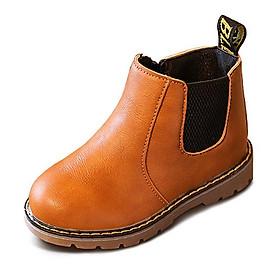 Giày bốt bé gái BY16
