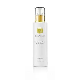 Nước hoa hồng cân bằng độ ẩm Kedma - Skin Toner 180ml