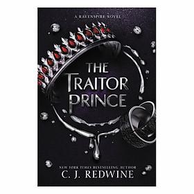 The Traitor Prince: Ravenspire #3