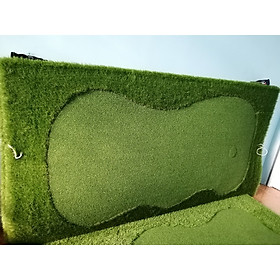 Thảm tập golf putting 1 (1 tấm)