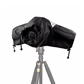 Professional Waterproof Camera Rain Cover Protector for Canon Nikon Digital SLR Camera