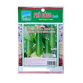 Hạt Giống Bầu Sao Phú Nông Gói 1 Gram