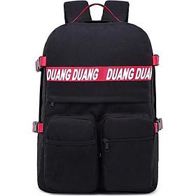 Balo đi học Duang có ngăn đụng laptop