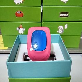Đồng hồ định vị trẻ em Q50 (LBS)
