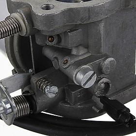 Carburetor Carb Durable 1 Pc Aluminum Air Intake Fuel Delivery
