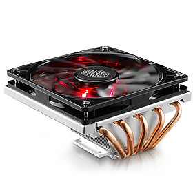 Quạt Tản Nhiệt CPU Cooler Master Blizzard T520