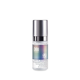 DIBI FACE WHITE SCIENCE Supreme White Skintone Correcting Serum
