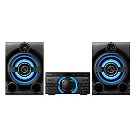 Dàn âm thanh Sony Hifi MHC-M60D//C SP6 - Hàng Chính Hãng