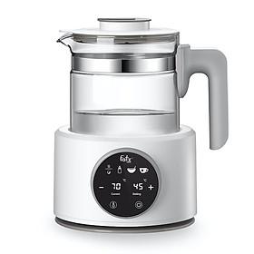Máy đun siêu tốc, hâm nước pha sữa và giữ ấm nước điện tử Fatzbaby QUICK 4 - FB3514CY