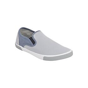 Giày Vải Nam MIDO'S 79-MD12-GREY - Xám