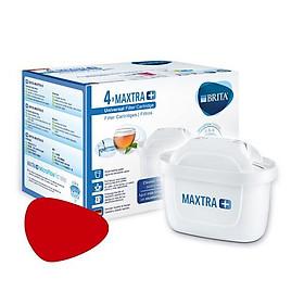 Bộ lọc MAXTRA Plus 4 bộ BRITA của Đức