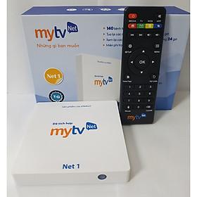 Android MyTV Net 1G bản 2020 Tặng Tài khoản HDplay cập nhập Android 7.1.2 hỗ trợ điều khiển Giọng nói...