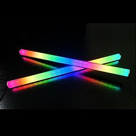 Thanh Led RGB đồng bộ Hub cho máy tính