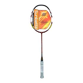Vợt cầu lông tập luyện Sunbatta Nhật Bản Tour 1500 Chất liệu Cacbon High Modulus Graphite - Dành cho trẻ em và người lớn - Chưa đan lưới- Trọng lượng 83 gram- Có sẵn bao vợt quấn cán