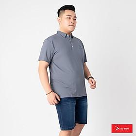 Áo Thun Cho Người Béo (Size 80-140kg)