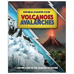 Volcanoes and Avalanches (Natural Disaster Zone)