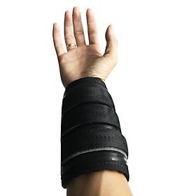 Chì đeo tay tập luyện thể lực,Giảm cân, phục hồi thể lực trọng lượng 3kg-4