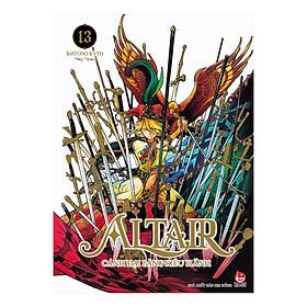 Altair - Cánh Đại Bàng Kiêu Hãnh - Tập 13