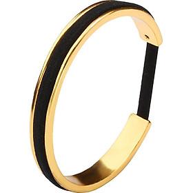 Hand Chain Bangle Elegant Rose Gold Gifts Beauty Women