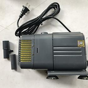 Máy bơm nước bể cá Lifetech AP4500 (bơm hòn non bộ, tiểu cảnh, trồng rau thuỷ canh, aquaponics)
