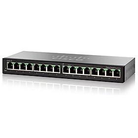 Thiết Bị Mạng Cisco SG95-16 - Hàng Chính Hãng
