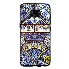 Hình đại diện sản phẩm Ốp Lưng Diên Hy Công Lược Cho Điện Thoại Samsung Galaxy S6 – Mẫu 1