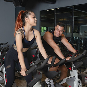 [HCM] GoldSport - 30 ngày tập Gym + GroupX không giới hạn tặng 1 session PT + 1 Inbody