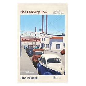 Phố Cannery Row