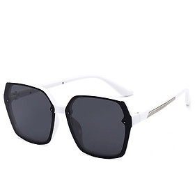2021 Kính râm thời trang chống tia UV, kính mát nữ phong cách hiện đại cho các cô nàng cá tính - KM33