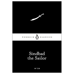 Sindbad The Sailor (Penguin Little Black Classics)