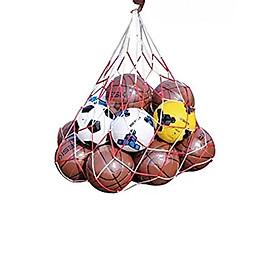 Túi lưới đựng bóng chuyên nghiệp
