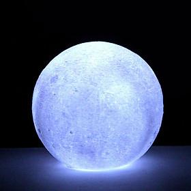 Đèn LED 3D Hình Mặt Trăng
