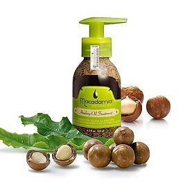 Tinh dầu dưỡng tóc Macadamia Healing Oil Treatment 125ml