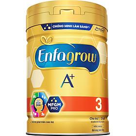 Sữa Bột Enfagrow A+ 3 (830g) - CRM