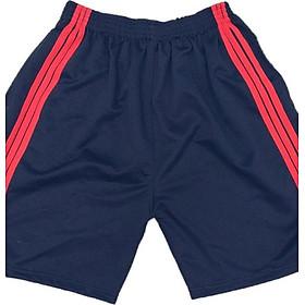 combo 3 cái quần đùi thun thể thao nhẹ