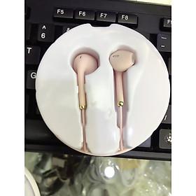 Tai nghe nhét tai cổng 3.5 cho nhiều dòng máy