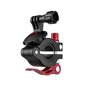 Kẹp Máy Ảnh Hành Trình Gắn Tay Lái Xe Đạp / Xe Máy Cho GoPro 8 Osmo Action Osmo Pocket