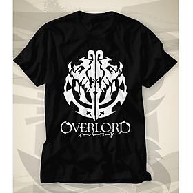 Áo phông Overlord ngắn tay đẹp siêu ngầu giá rẻ nhất