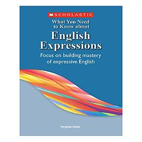 Wyntka: English Expression