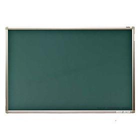 Bảng từ xanh viết phấn chống lóa Kích thước 1,2x1,5m