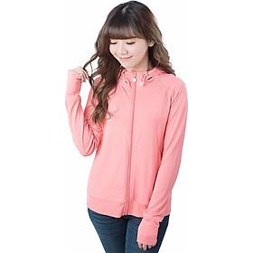 Áo khoác chống nắng nữ UV100 AA81093