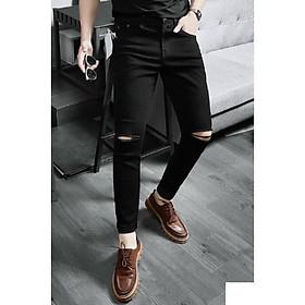 Quần jean nam co dãn 4 chiều QJ050 Julido Store, phong cách thời trang hiện đại mẫu mới