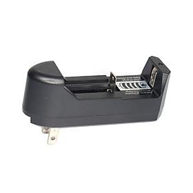 Bộ Sạc Pin 18650 3,7V Đa Năng 1 Pin