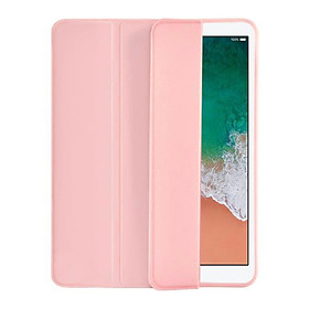 """Slim Soft TPU Smart Case Cover Stand Shell for iPad Air 4th 10.9"""" Inch with Pencil Holder"""