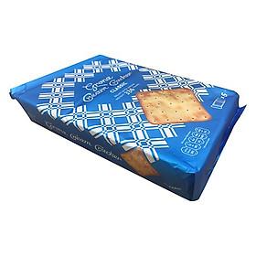Bánh quy Năng lượng thấp Classic-CREAM-CRACKER CLASSIC 336G (14 gói/thùng)