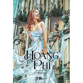 Sách - Tuyển chọn Hoàng phi (Tập 3) - Hoàng phi (tặng kèm bookmark thiết kế)