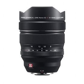 Ống kính Fujinon XF 8-16mm F2.8 R LM WR  - Hàng chính hãng
