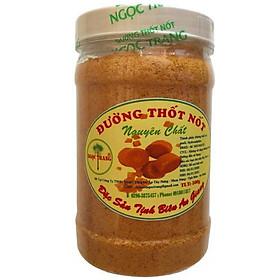 Bột đừờng thốt nốt Ngọc Trang - Keo dạng bột (0.5KG)