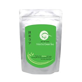 Bột Trà Xanh Fuji Matcha Green Tea 500g