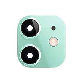 Ốp Độ Cụm Camera iPhone XR Giả iPhone 11 Bản Lồi - Handtown - Hàng Chính Hãng